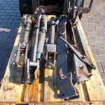 LOWER LINKAGE,LIFT ARMS,SUPPORT FENDT 306,307,308,309,309C