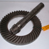 BEVEL AND CROWN GEAR FENDT 280S