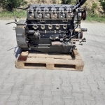 MOTOR FENDT 515 C